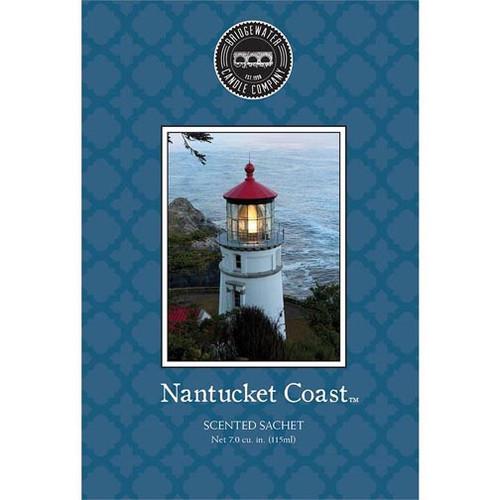 Bridgewater Candle Scented Sachet - Nantucket Coast