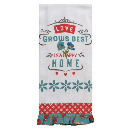 Kay Dee Designs Tea Towel - Country Fresh Home