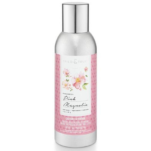 Illume Tried & True Room Spray 3 Oz. - Pink Magnolia