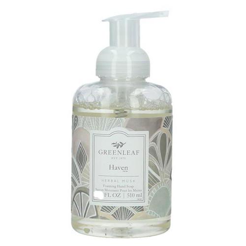 Greenleaf Foaming Hand Soap 16.6 Oz. - Haven