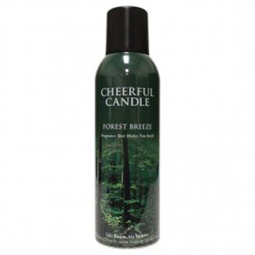Keepers of the Light Room Air Infuser 7 Oz. - Forest Breeze