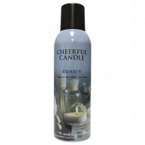 Keepers of the Light Room Air Infuser 7 Oz. - Cloud 9