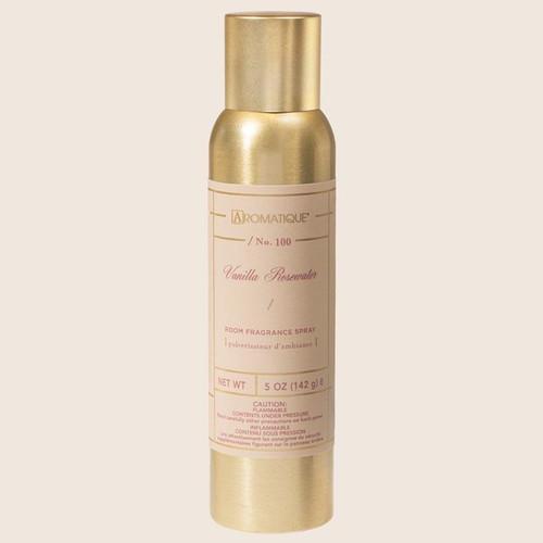 Aromatique Room Spray 5 Oz. - Vanilla Rosewater