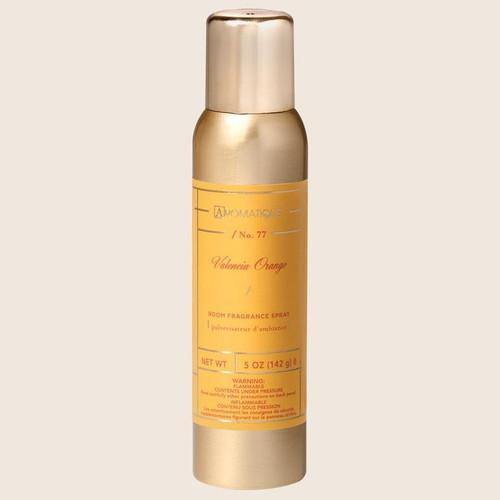 Aromatique Room Spray 5 Oz. - Valencia Orange