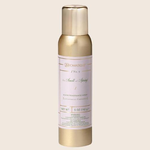 Aromatique Room Spray 5 Oz. - The Smell of Spring