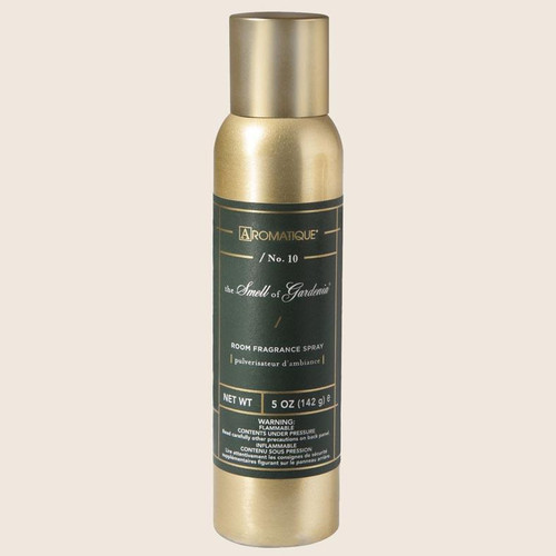 Aromatique Room Spray 5 Oz. - The Smell of Gardenia