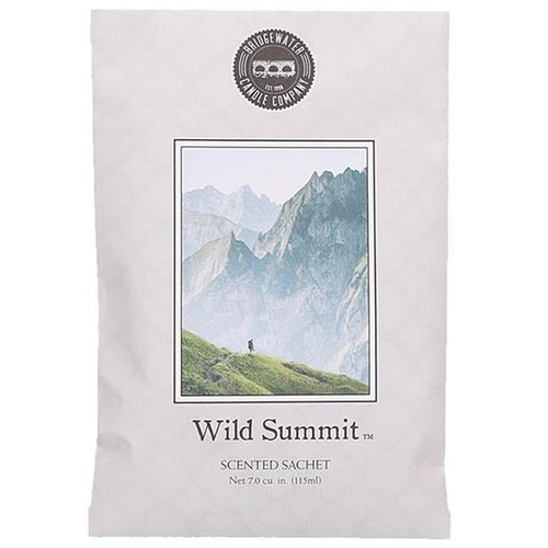 Bridgewater Candle Scented Sachet - Wild Summit