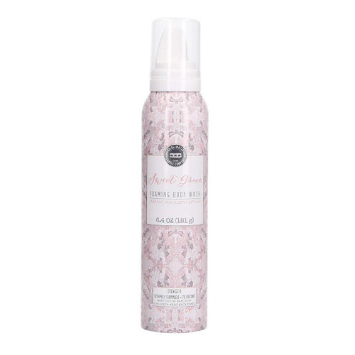 Bridgewater Candle Foaming Body Wash 6.4 Oz. - Sweet Grace