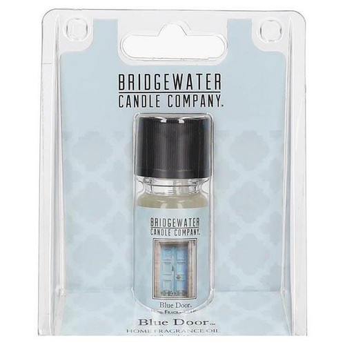 Bridgewater Candle Home Fragrance Oil 0.33 Oz. - Blue Door