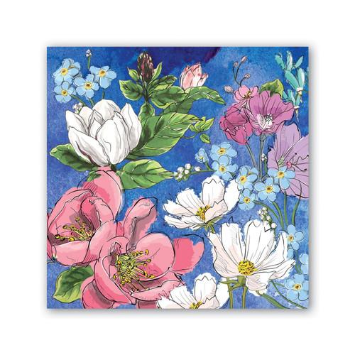 Michel Design Works Paper Luncheon Napkins - Magnolia