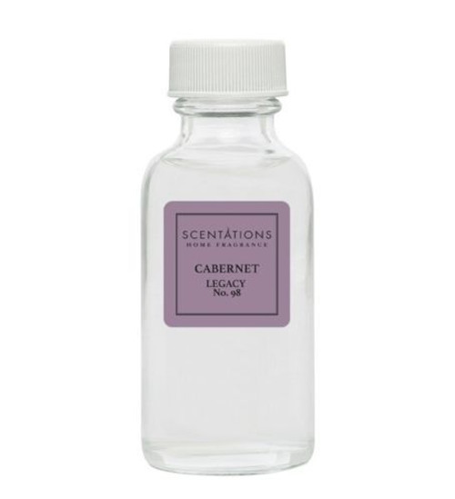 Scentations Refresher Oil 1 Oz. - Cabernet