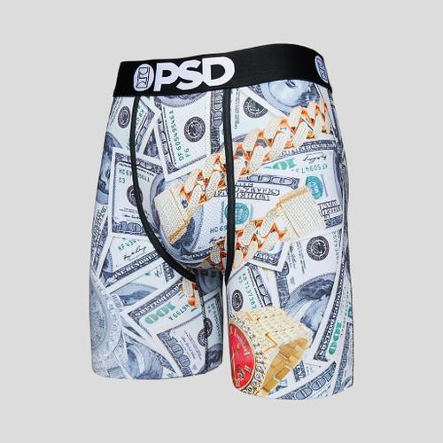 PSD Underwear Boxer Briefs - Money Shot