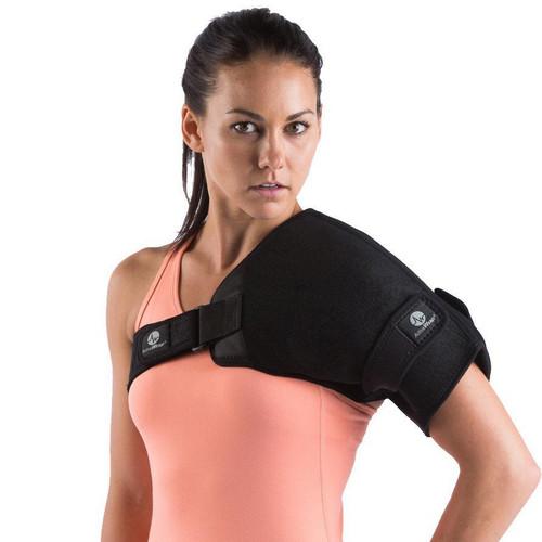ActiveWrap Shoulder Heat & Ice Therapy Wrap