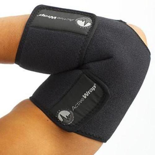 ActiveWrap Elbow Heat & Ice Therapy Wrap