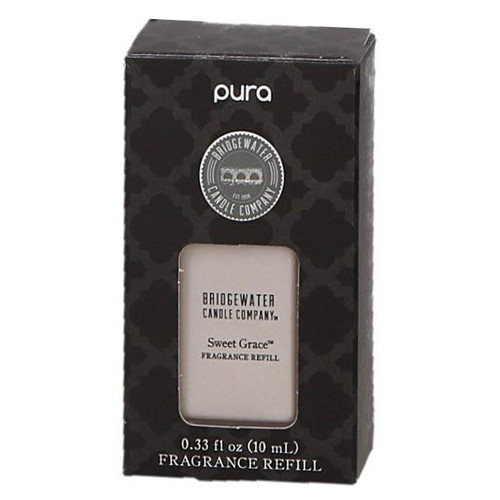 Bridgewater Candle Pura Fragrance Refill 0.33 Oz. - Sweet Grace
