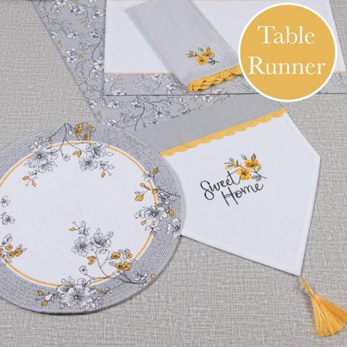 Kay Dee Designs Table Runner - Sweet Home