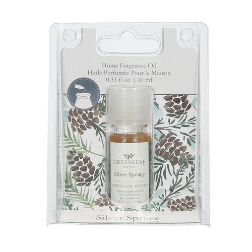 Greenleaf Home Fragrance Oil 0.33 Oz. - Silver Spruce