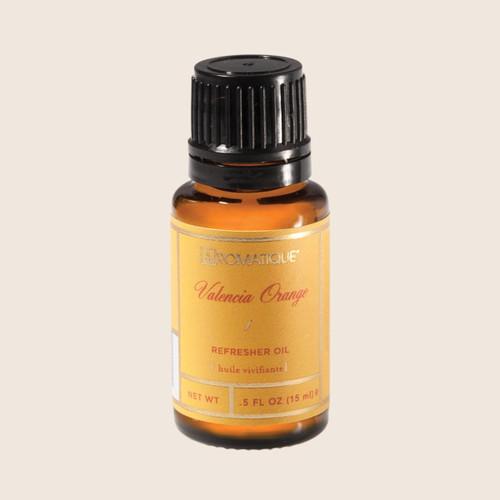 Aromatique Refresher Oil 0.5 Oz. - Valencia Orange