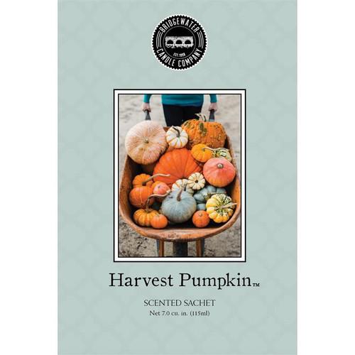Bridgewater Candle Scented Sachet - Harvest Pumpkin