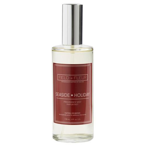 Hillhouse Naturals Fragrance Mist 4 Oz. - Seaside Holiday