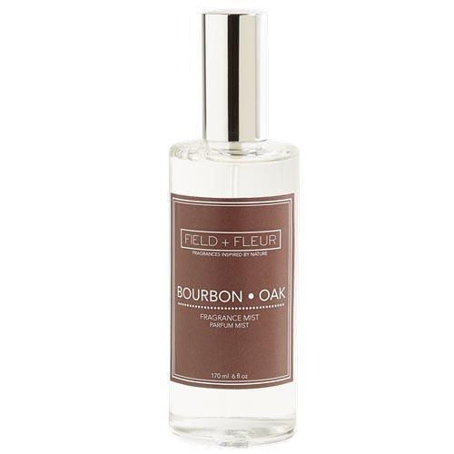 Hillhouse Naturals Fragrance Mist 4 Oz. - Bourbon Oak