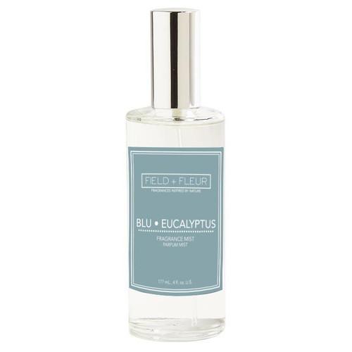 Hillhouse Naturals Fragrance Mist 4 Oz. - Blu Eucalyptus