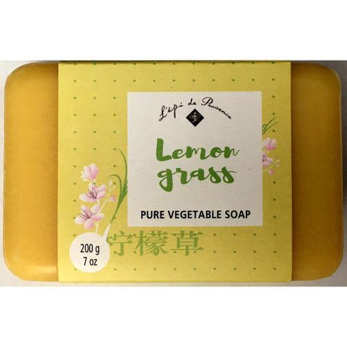 L'epi de Provence Soap 200g - Lemongrass