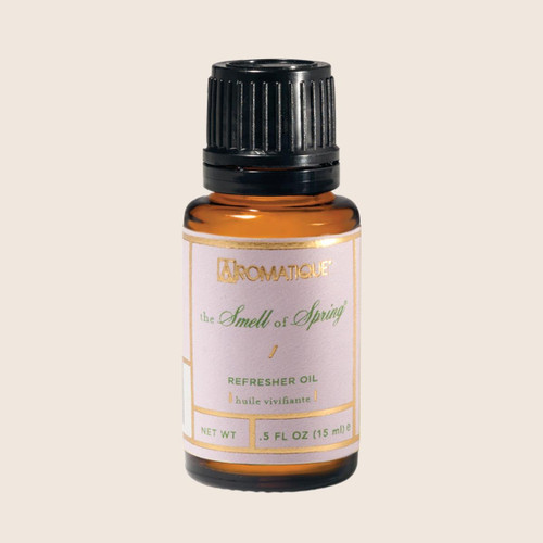 Aromatique Refresher Oil 0.5 Oz. - The Smell of Spring