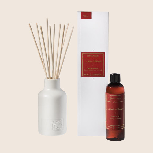 Aromatique Reed Diffuser Set 4 Oz. - The Smell of Christmas