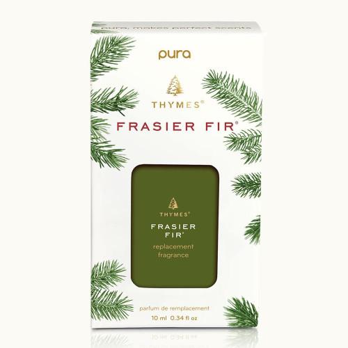 Thymes Pura Fragrance Refill 0.34 Oz. - Frasier Fir