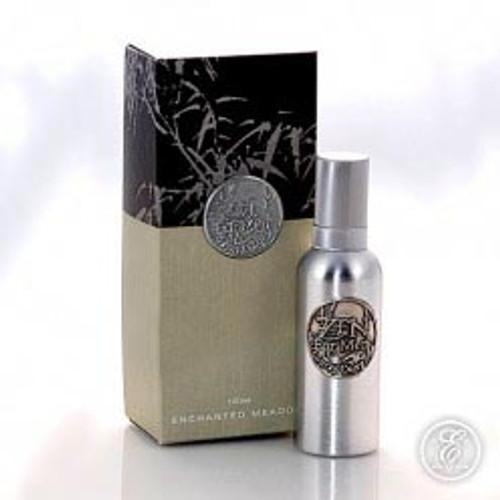 Enchanted Meadow Zen for Men Spray Cologne 3.4 Oz. - Fig Leaf & Lime