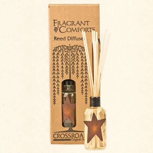 Crossroads Reed Diffuser 4 Oz. - Balsam Fir