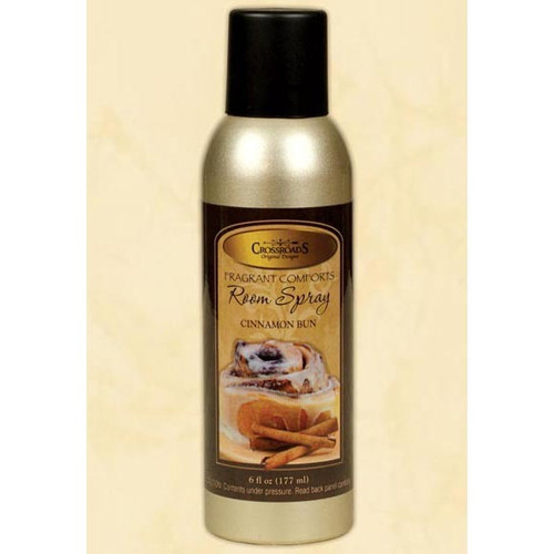 Crossroads Room Spray 6 Oz. - Cinnamon Bun