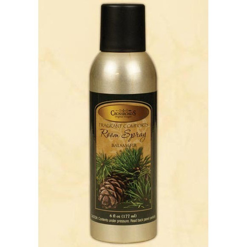 Crossroads Room Spray 6 Oz. - Balsam Fir