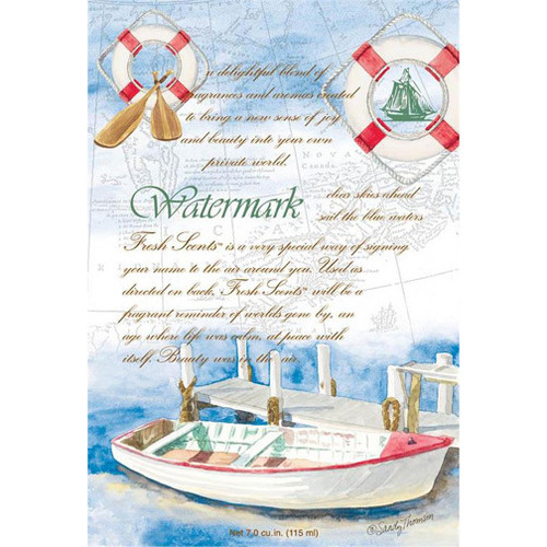 Willowbrook Fresh Scents Scented Sachet - Watermark