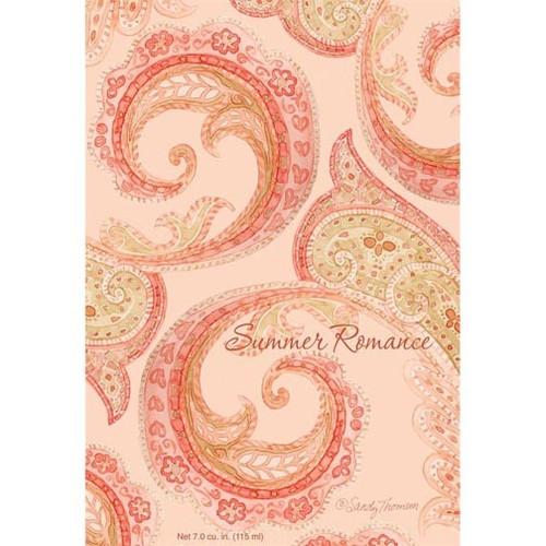 Willowbrook Fresh Scents Scented Sachet - Summer Romance