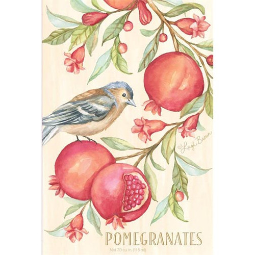 Willowbrook Fresh Scents Scented Sachet - Pomegranate