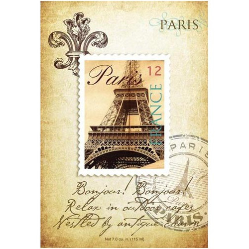 Willowbrook Fresh Scents Scented Sachet - Paris