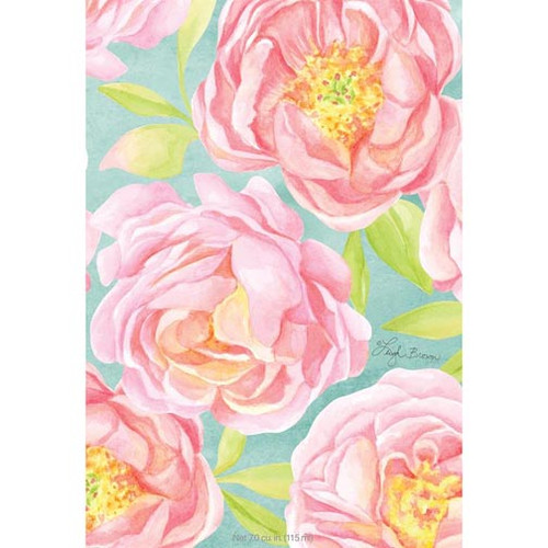 Willowbrook Fresh Scents Scented Sachet - Fresh Cut Peony