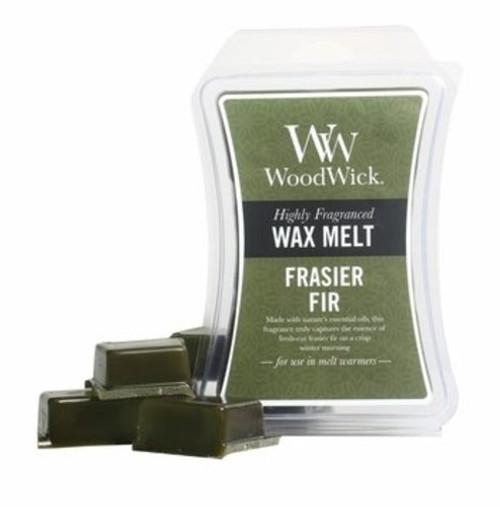 Woodwick Wax Melt 3 Oz. - Frasier Fir