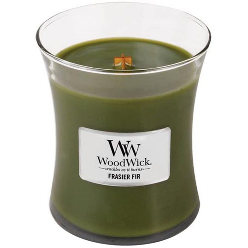 Woodwick Candle 10 Oz. - Frasier Fir