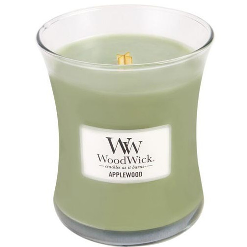 Woodwick Candle 10 Oz. - Applewood