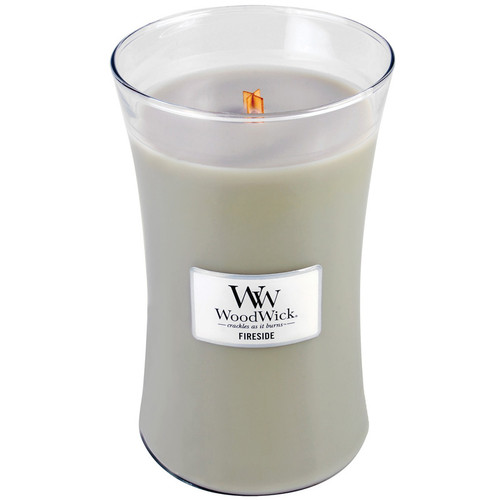 Woodwick Candle 22 Oz. - Fireside