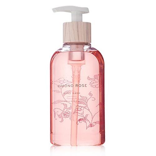 Thymes Hand Wash 8.25 oz. - Kimono Rose