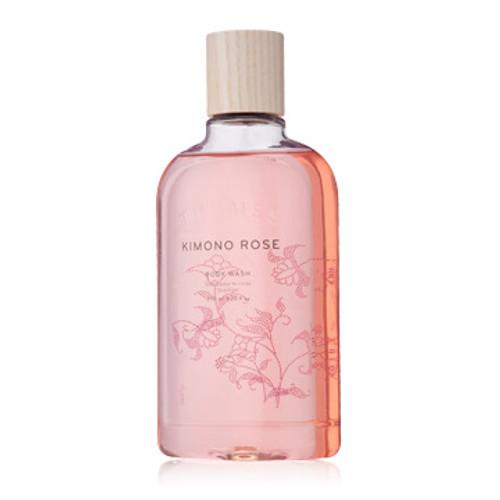 Thymes Body Wash 9.25. oz. - Kimono Rose