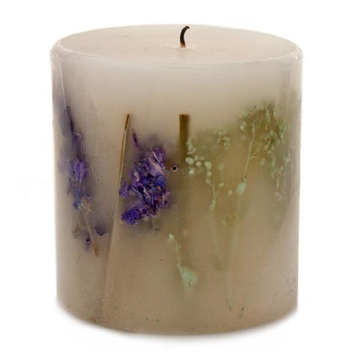 Claire BURKE Original votive Candle