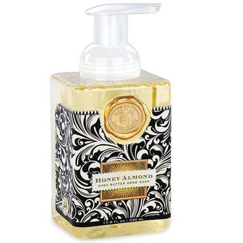 Michel Design Works Foaming Shea Butter Hand Soap 17 8 Oz