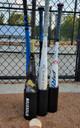 Baseball Bat Holder