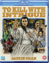 To Kill With Intrigue (1977) (Normal) [Blu-ray] [Blu-ray / Normal]
