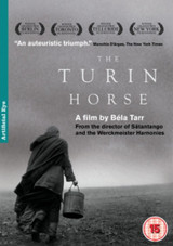 The Turin Horse (2011) (Normal) [DVD] [DVD / Normal]